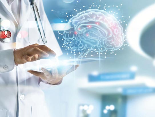 WORLDCARE CLINICAL TO LEAD DEVELOPMENT OF FMRI BRAIN MAPPING PROGRAM